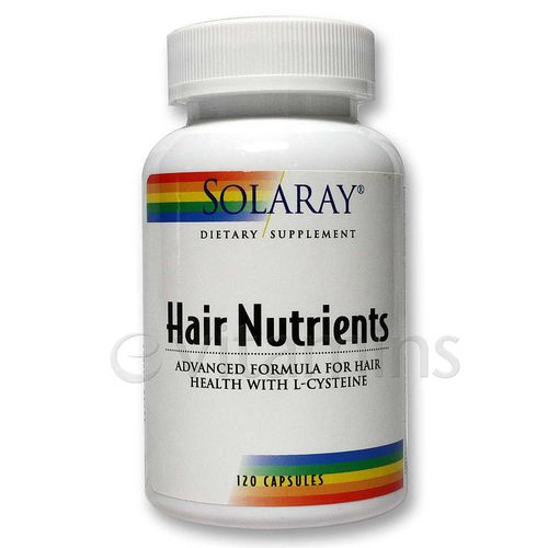Hair Nutrients