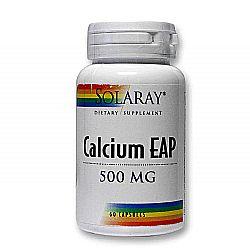 Solaray Calcium EAP