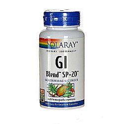 Solaray GI Blend SP-20