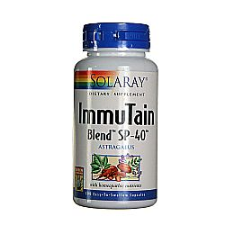 Solaray ImmuTain Blend SP-40