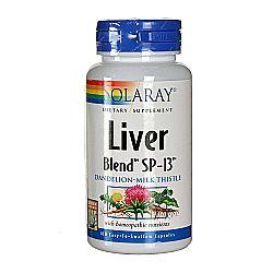 Solaray Liver Blend SP-13