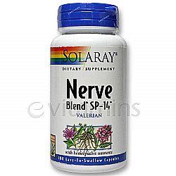 Solaray Nerve Blend SP-14