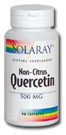 Solaray Quercetin