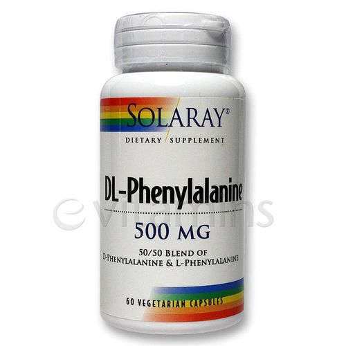 DL-Phenylalanine Free Form