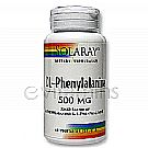 Solaray DL-Phenylalanine Free Form