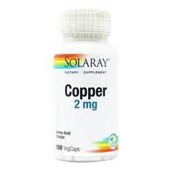 Solaray Copper