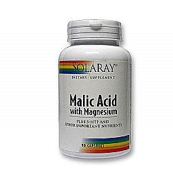 Solaray Malic Acid w/Magnesium