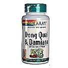Solaray Dong Quai wDamiana