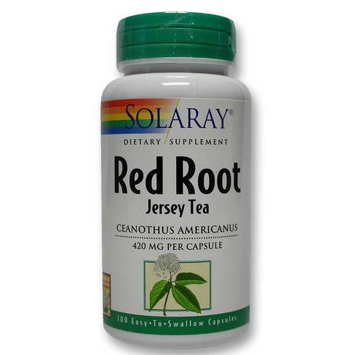 Red Root