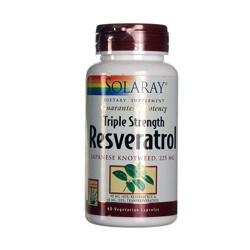 Resveratrol Triple Strength