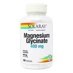 Solaray Magnesium Glycinate