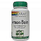 Solaray Lemon Balm