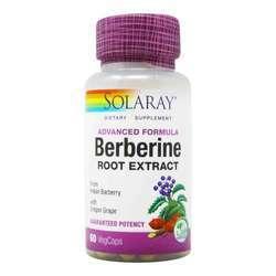Solaray Berberine Special Formula