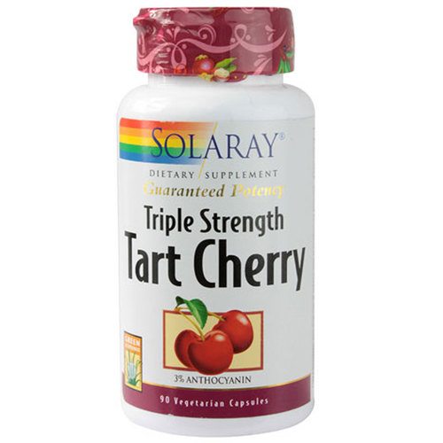 Triple Strength Tart Cherry
