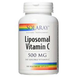 Solaray Liposomal Vitamin C