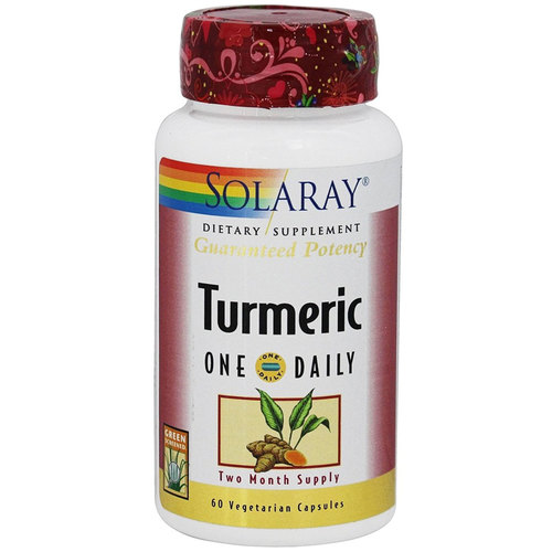 Turmeric One Daily
