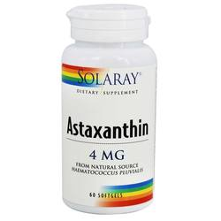 Solaray Astaxanthin