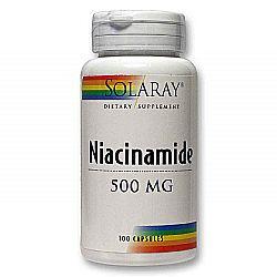 Solaray Niacinamide