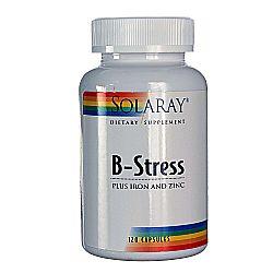 Solaray B-Stress