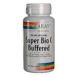 Solaray Super Bio C Buffered