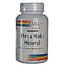 Solaray Multi Mineral Mega