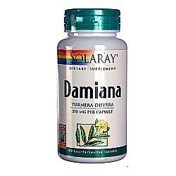 Solaray Damiana Leaves
