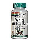 Solaray White Willow Bark