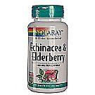 Solaray Echinacea  Elderberry