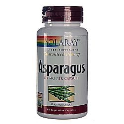 Solaray Asparagus Extract