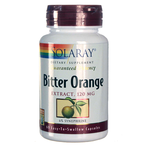 Bitter Orange Extract