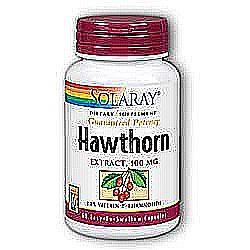 Solaray Hawthorn Extract