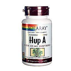 Solaray Huperzine A Hup A
