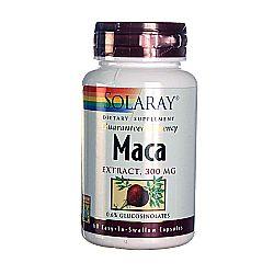 Solaray Maca Extract