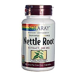 Solaray Nettle Root Extract