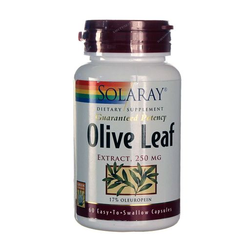 Olive Leaf Extract 17%