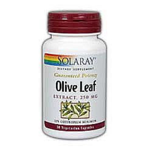 Olive Leaf Extract 22-