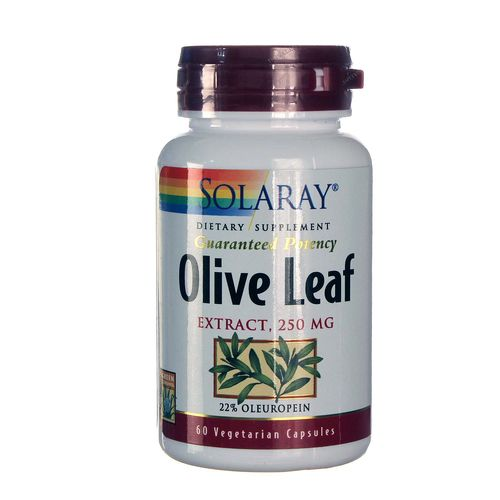 Olive Leaf Extract 22%