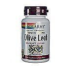 Solaray Olive Leaf Extract 22-