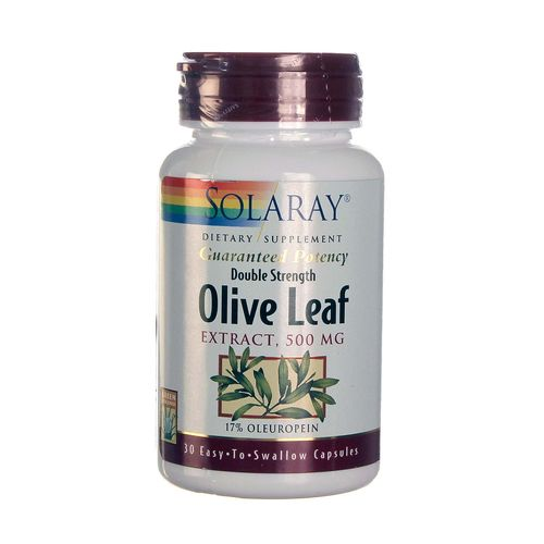 Olive Leaf Two Daily