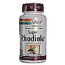 Solaray Rhodiola Super