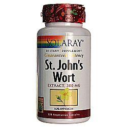 Solaray St. John's Wort Extract