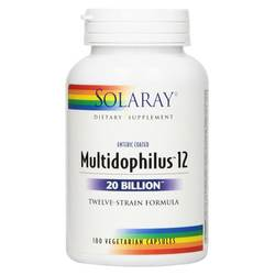 Solaray Multidophilus 12