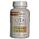 Solaray Total Cleanse Liver Fat Formula