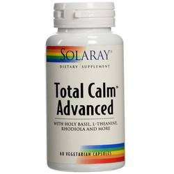 Solaray Total Calm Advanced