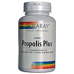 Solaray Propolis Plus