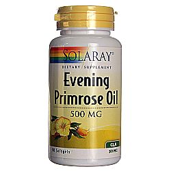 Solaray Evening Primrose Oil