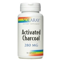 Solaray Activated Charcoal
