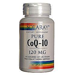 Solaray CoQ10