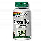 Solaray Green Tea