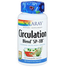 Solaray Circulation Blend SP-11B